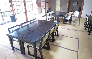 福岡県:法敬寺 様に納品しました