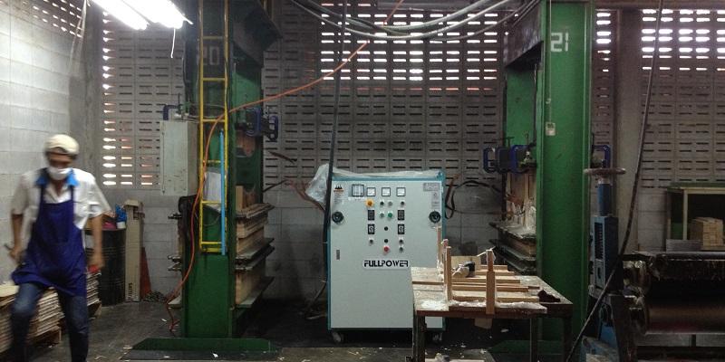 タイ工場⑤