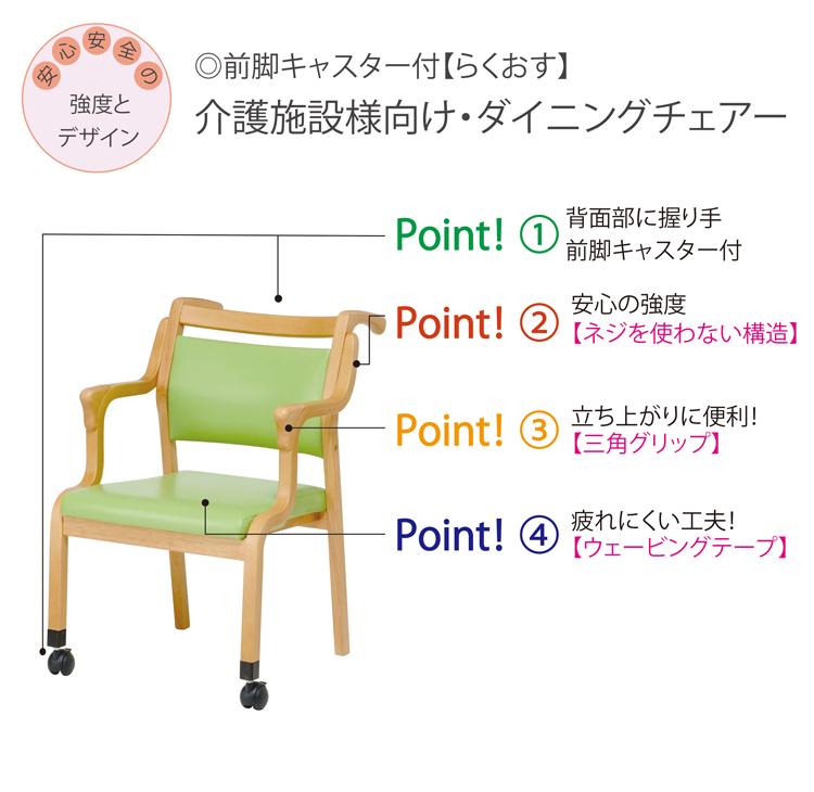 Care-AC-105の商品ポイント